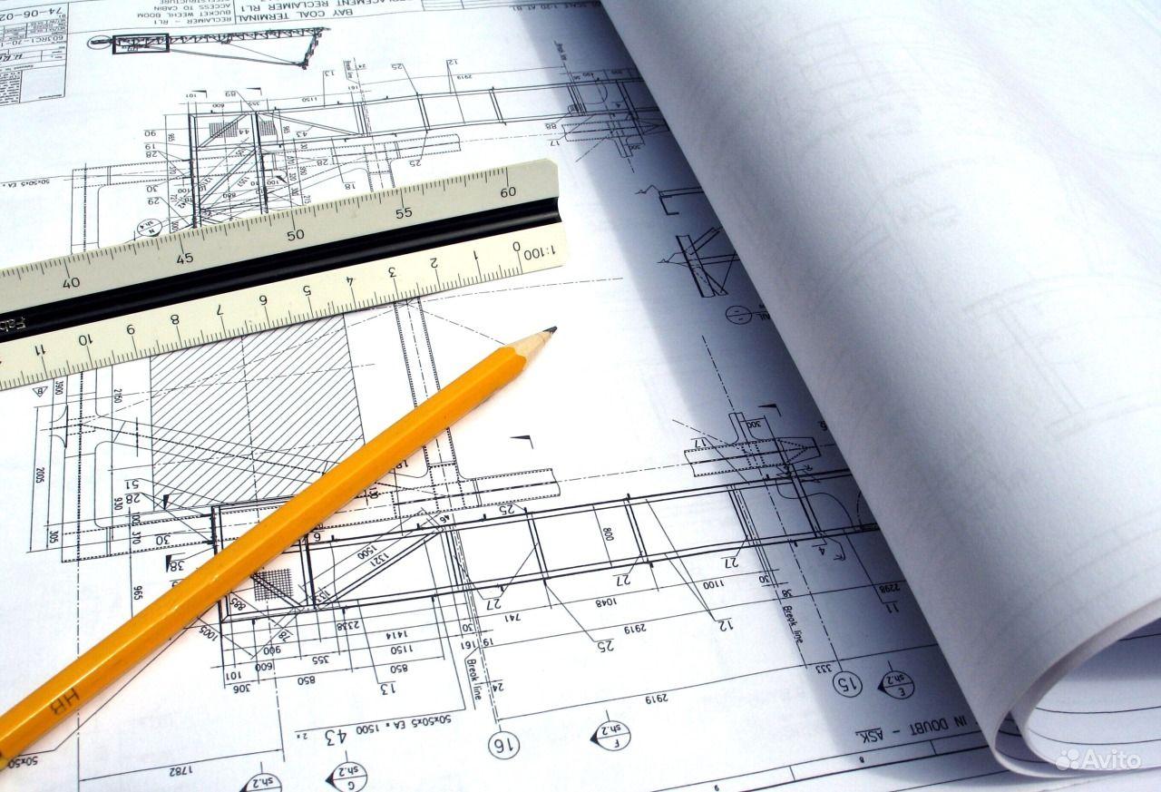 Разработка дизайн проект