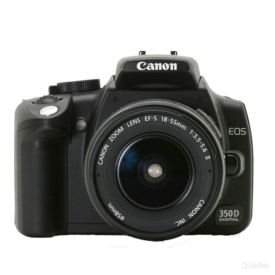 Manual Canon Eos 350d