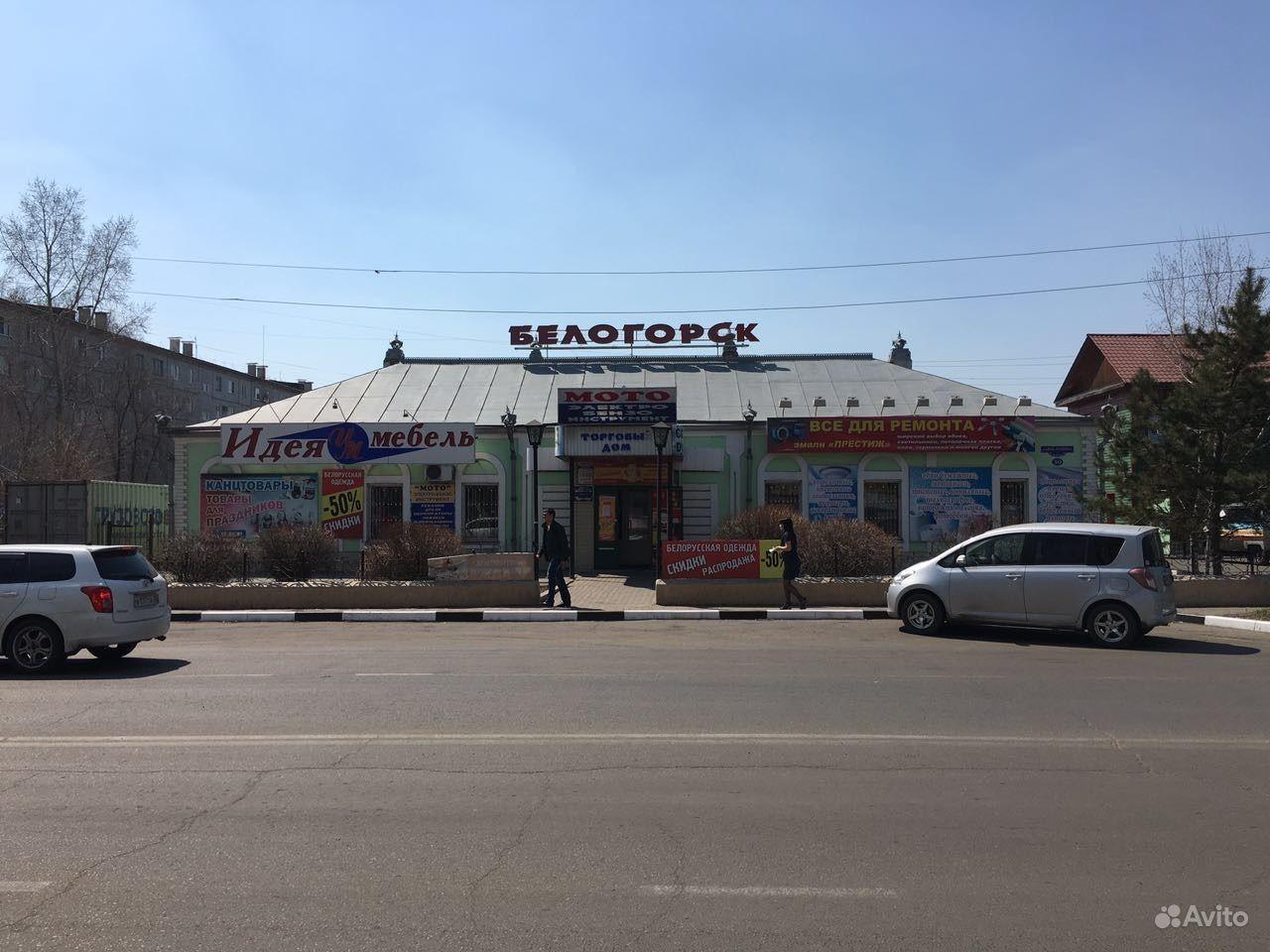Складское помещение, 150 м. Крым, Белогорск
