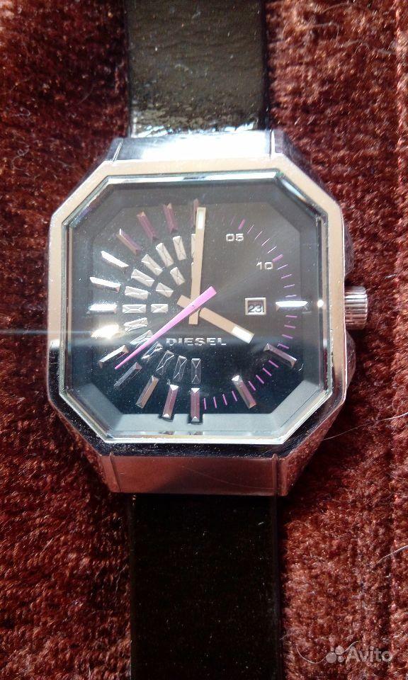 Часы diesel москва адрес