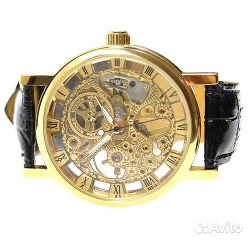 Купить фирменные мужские часы в спб наручные