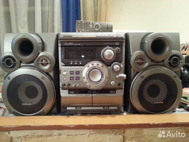 Samsung Max B 550