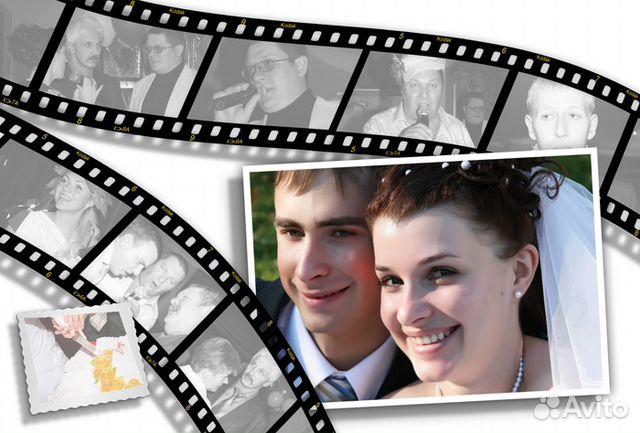 Как сделать кино из фотографий видео - ЛЕГИОН