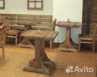 Столики для кафетерия