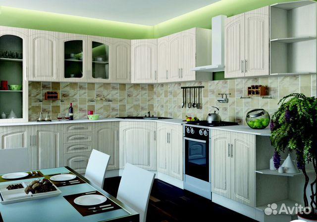Кухню ева