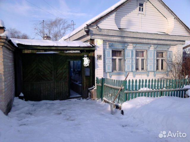 Дом 57 м² на участке 11 сот. 89514749687 купить 1