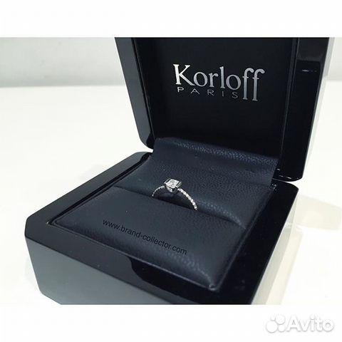 О бренде korloff французы говорят: korloff pour te dire j`aime, что переводится, как korloff чтобы признаться в любви