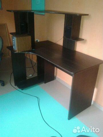 Компьютерный стол хабаровск фото