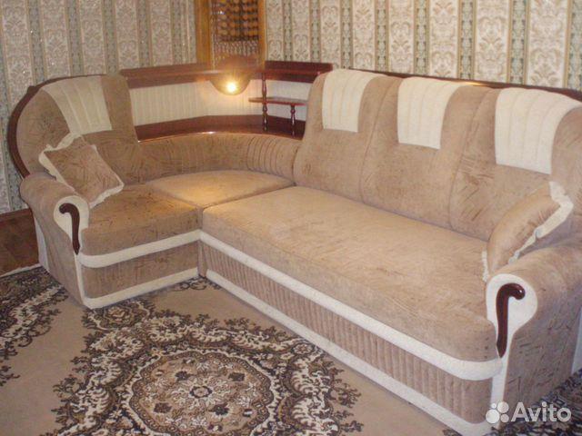 Мебель Диван Ру