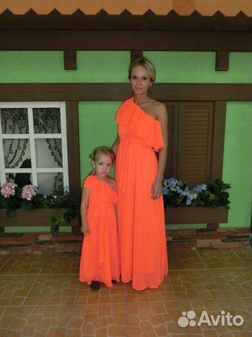 Платье для дочки с доставкой