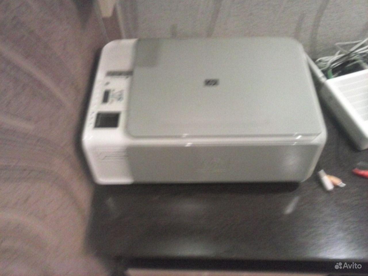 hp принтер 3 в одном: