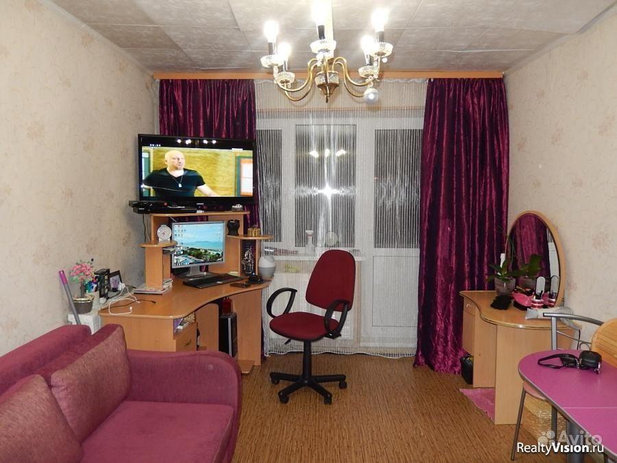 Продажа комнаты, иркутск, ул. цимлянская, купить комнату в к.