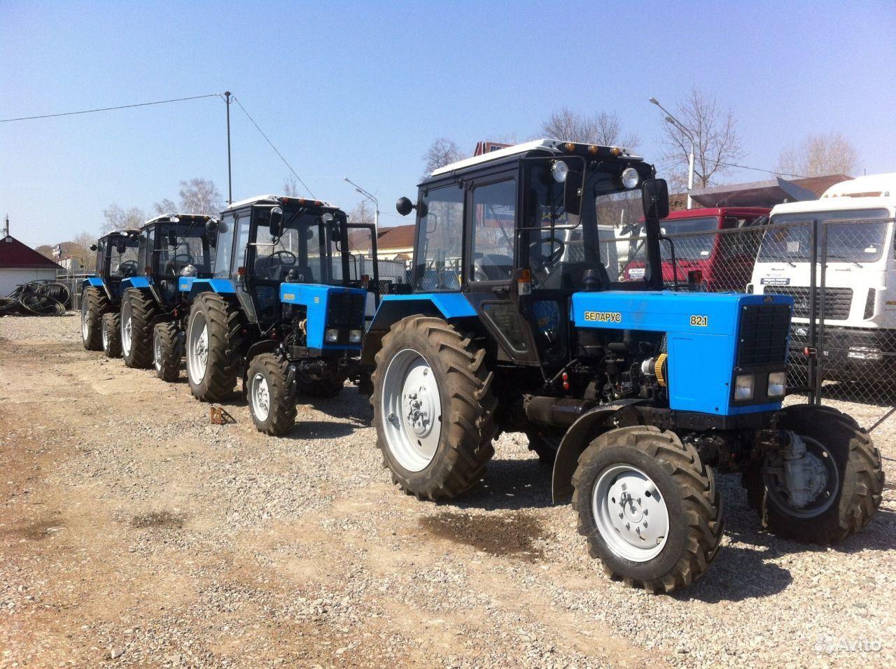 Трактор -82 сургут (Барнаул)