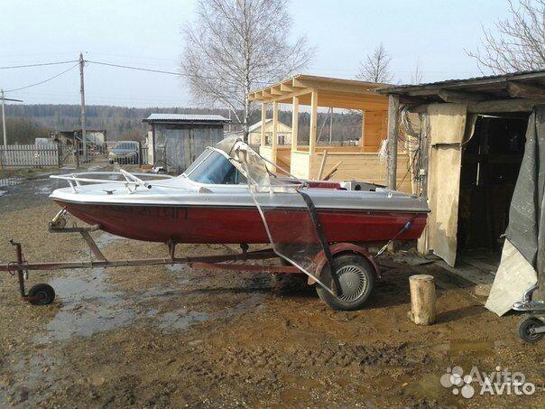 продажа моторных лодок в красноярском крае на авито