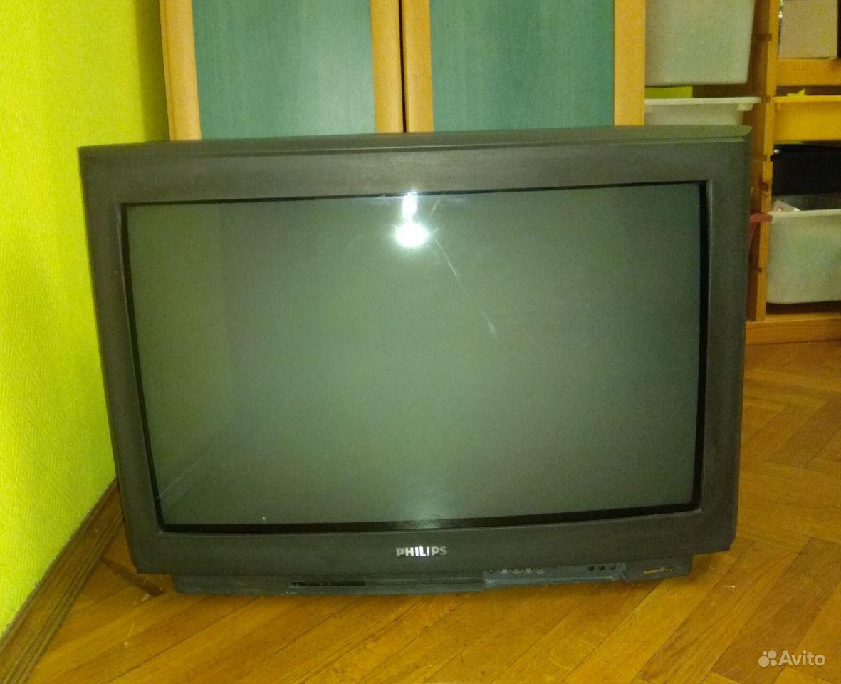 Авито. Телевизор Philips 32PW97/63/56