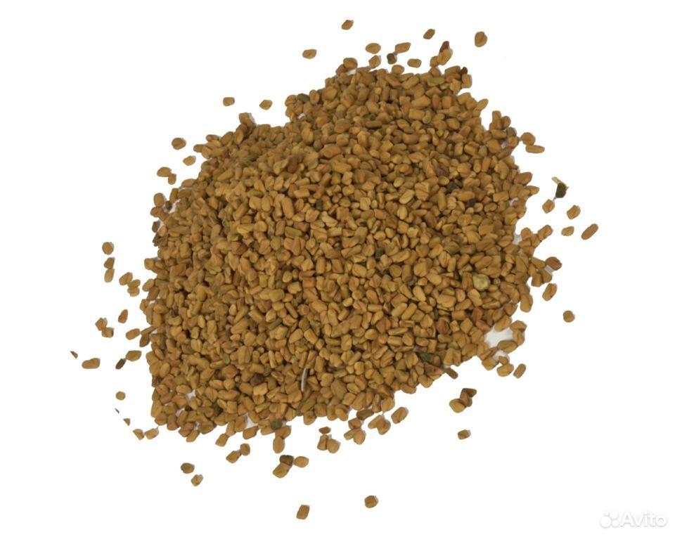 семена хельбы от простатита