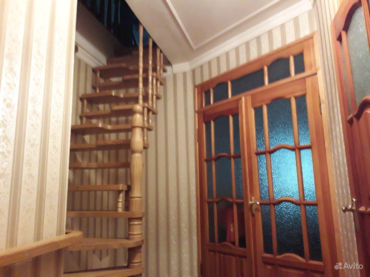 3-к квартира, 160 м², 5/5 эт. — Квартиры в Йошкар-Оле