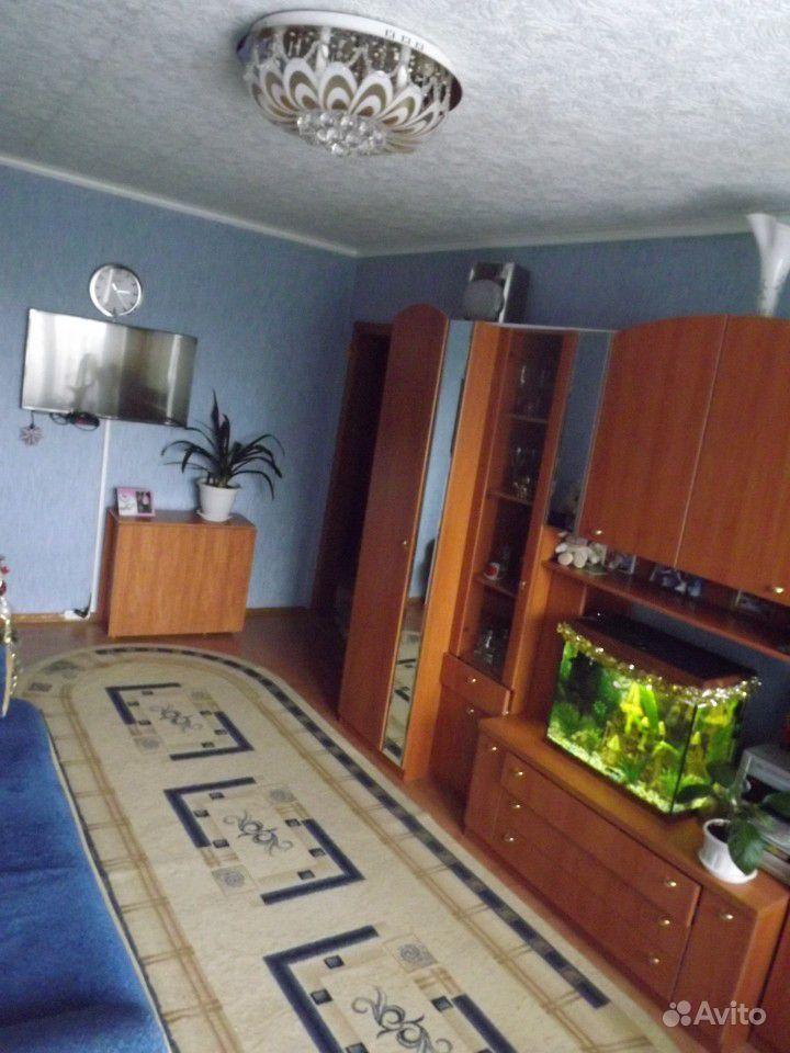 Продам 3-комнатную квартиру в городе Курск, на улице Дружбы проспект,  дом 4, 7-этаж 9-этажного Панельный дома, площадь: 61/38/9 м2