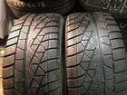 Шины зимние 225 55 16 Pirelli Winter Sottozero