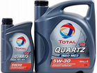 Total Quartz Ineo MC3 для Kia Hyundai