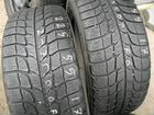 225 55 17 Michelin X-Ice 2штуки