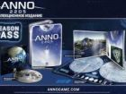 Игра Anno 2205 Collectors Edition - Коллекционная