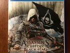 Assassin's Creed IV Черный Флаг PS4