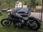 Продам Honda Shadow 400 Slasher
