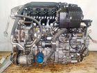 Двигатель L15A Honda Mobilio