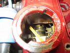 Двигатель mitsubishi Lancer 4G63T