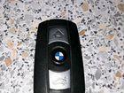 BMW смарт-ключ