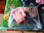Пакет вещей для девочки 4-5лет