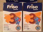 Смесь Friso Junior 3