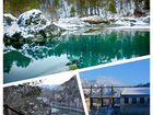 8 февраля приглашаем на Голубые озера и в Чемал