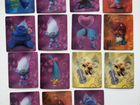 Карточки «Тролли»