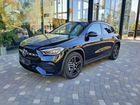 Mercedes-Benz GLA-класс 2.0AMT, 2020