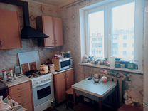 2-к. квартира, 44 м², 5/5 эт.
