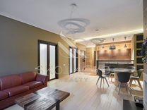 4-к. квартира, 140 м², 4/6 эт.