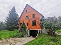 Дом 400 м² на участке 22 сот.