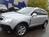 Opel Antara 3.2AT, 2010, 124000км
