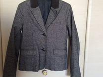 Пиджак для школы Guliver рост 146
