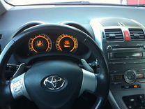 Toyota Auris, 2007 г., Ярославль