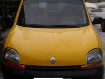 Renault Kangoo, 2001 г., Ярославль