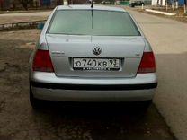 Volkswagen Bora, 2001 г., Краснодар