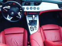 BMW Z4, 2011 г., Уфа