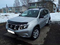 Nissan Terrano, 2014 г., Москва