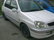 Toyota Raum, 2000 г., Екатеринбург