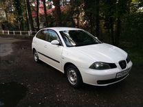 SEAT Ibiza, 2003 г., Краснодар