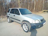 Honda CR-V, 2000 г., Тула