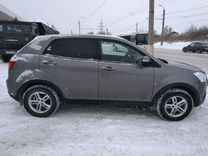 SsangYong Actyon, 2013 г., Уфа